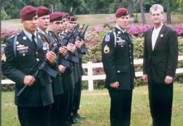 Kia Of Wilmington >> Company F, 51st Infantry (LRS) (ABN) - KIA